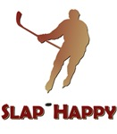 Red Slap Happy