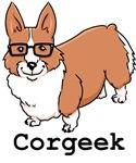 Corgeek