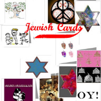 Passover Cards and Gifts