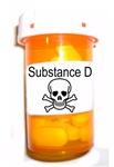 Scanner Darkly Substance D