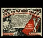 Ole Conjure Man's