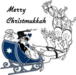 Merry Christmukkah