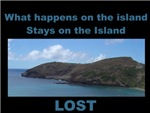 What Happens on the Island Stays on the Island