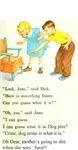 Dick and Jane Parody