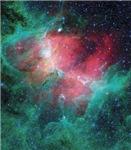 NEW: Eagle Nebula (2)