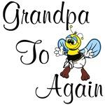 Grandpa To Bee Again