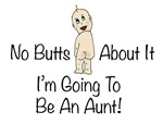 Baby Butt Aunt To Be