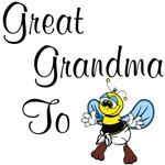 Great Grandma To Bee