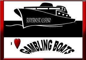 HUMOR/BOAT GAMBLING