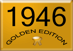 HUMOR/1946 GOLDEN EDITION