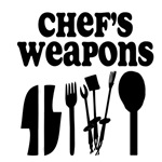 Chef's weapons 2