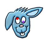 Goofy Bunny