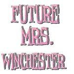 Future Mrs. Winchester 1
