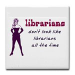 Librarians Don't Look Like That