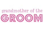 Grandmother of the Groom