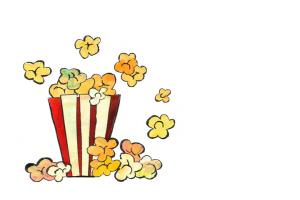 Popcorn Items