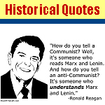 Historical & Conservative Quotes