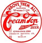 Cream Top Beer