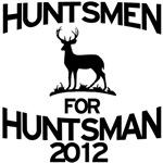 HUNTSMEN FOR HUNTSMAN 2012