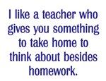 TEACHERS ~ SECTION
