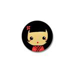 Tiny Geisha