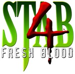 Stab 4: Fresh Blood