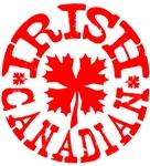 Irish Canadian
