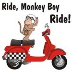 Monkey-BoyClassic
