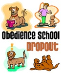 Dog Obedience Humor