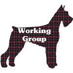 AKC WORKING GROUP DOG BREEDS