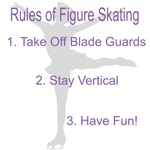 rules of Figure skating