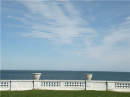 Mansion View