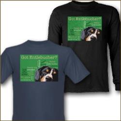 Got Entlebucher? Men's T-shirts & Hoodies