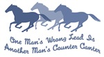 One Man's Wrong Lead, Another Man's Counter Canter