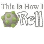 Katamari Roll Design