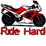 Ride Hard Design