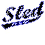 Sled Freak Design