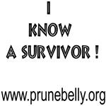 I know a survivor