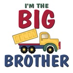Big Brother Dump Truck