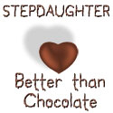 Stepdaughter - Better Than Chocolate