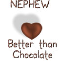 Nephew - Better Than Chocolate