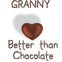 Granny - Better Than Chocolate