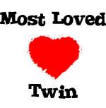 Most Loved Twin