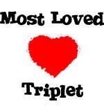 Most Loved Triplet
