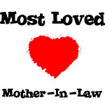 Most Loved Mother-in-law