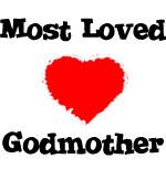 Most Loved Godmother