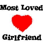 Most Loved Girlfriend