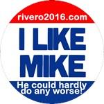 I LIKE MIKE