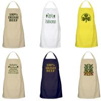 New! Aprons (4 Color Choices)
