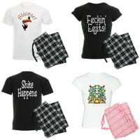 New! Pajama Sets for Men, Women & Kids!